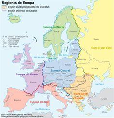 Leste Europeu – Wikipédia, a enciclopédia livre