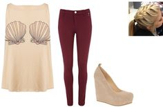 """""""Untitled #317"""" by ovoandthatxo ❤ liked on Polyvore"""