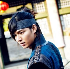 Woodalchi general's Choi Young