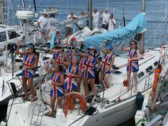 ANTIGUA SAILING REGATTA 2013 - Racing - Caribbean