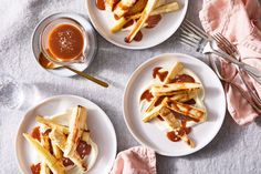 Roasted Parsnips With Caramel & Sour Cream Recipe on Food52, a recipe on Food52