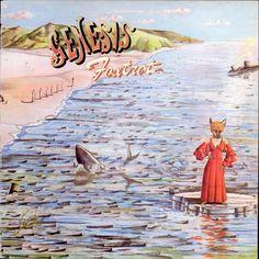 Genesis. Foxtrot, 1972