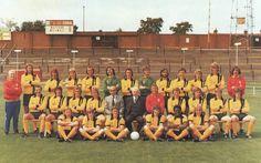 Watford F.C —1974.