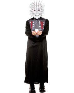 Clive Barker Hellraiser Pinhead Child Costume
