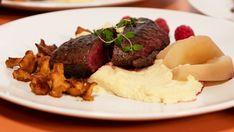 Foto: Rubicon / NRK Beef Wellington, Frisk, Pavlova, Steak, Homemade, Food, Corse, Home Made, Essen
