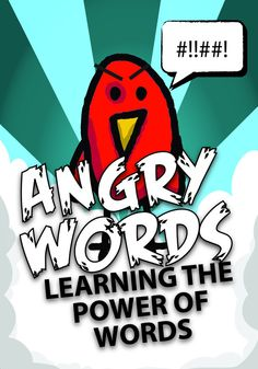 Angry Words Children's Ministry Curriculum: Based on the Angry Birds App Sunday School Curriculum, Sunday School Kids, Sunday School Lessons, Sunday School Crafts, Bible Object Lessons, Bible Study For Kids, Bible Lessons For Kids, Kids Bible, Angry Words