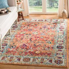You'll love the Mcintosh Orange Area Rug at Wayfair - Great Deals on all Rugs products with Free Shipping on most stuff, even the big stuff.