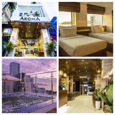 Вьетнам, Нячанг 36 500 р. на 9 дней с 25 июня 2017 Отель: Aroma Nha Trang Boutique Hotel 3*+ Подробнее: http://naekvatoremsk.ru/tours/vetnam-nyachang-498