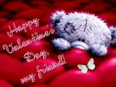 Valentines Day Bears, Valentines Balloons, Valentine Picture, Valentine Pics, L Miss You, Blue Nose Friends, Card Sayings, Bear Pictures, Tatty Teddy