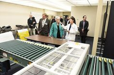 Clean energy is growing in Ohio - Administrator Gina McCarthy recently visited the Buckeye state to learn how colleges, universities and businesses are driving clean energy innovation.  http://www.epa.gov/aboutepa/day-life-epa-administrator
