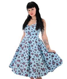Soho - 50s Dress