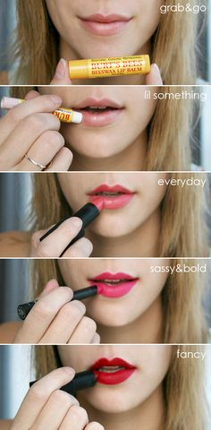 great lip colors