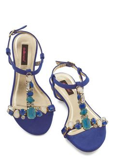 cf6080de868b Serious Sparkle Sandal. Crossing one foot over the other as you recline in  the grass