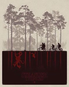 Netflix's Stranger Things