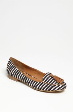 Cute loafers!
