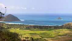 Selong Selo is a premiere residential development on Lombok's stunning South Coast. Fully serviced lots of land for sale with facilities and management