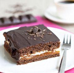 Tyrni-Sacherkakku Desserts, Recipes, Food, Tailgate Desserts, Deserts, Rezepte, Essen, Dessert, Recipe