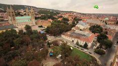 Culturele hoofdstad van 2010 was Pecs in Hongarije. Bekijk deze film over de schitterende stad in zuid-Hongarije.