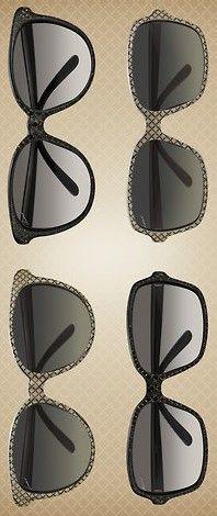 Gucci Glitter Sunglasses ♥✤ | Keep the Glamour | BeStayBeautiful