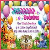 FRASES BONITAS CON IMÁGENES DE Happy Birthday In Spanish, Birthday Wishes For Friend, Happy B Day, Home Interior, Holidays And Events, Birthday Cards, Projects To Try, Birthdays, Frame