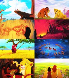 day 20: favorite sequel... the lion king 2: simba's pride. Cinderella 3 is a close second.