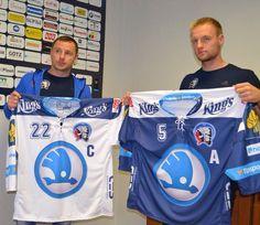 HC Škoda Plzeň 2015/16 jersey Hockey Sweater, Ice Hockey, Sports, Sweaters, Hs Sports, Sweater, Sport, Hockey Puck, Sweatshirts