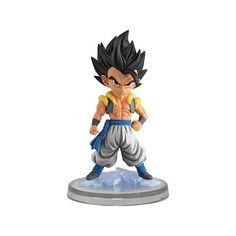 Bandai Dragon Ball Z Super Adverge 11 Ultra Instinct Omen Goku NEW Japan Import