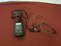 B-1095 Polaroid AC Adapter Model MPA-6930A 9.5 Volt, 3A FOR Portable DVD Player #Polaroid