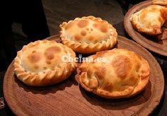 Receta de Empanadas rellenas: http://empanadas-rellenas.recetascomidas.com/