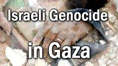 Israeli Genocide in Gaza - A Documentary by Dr. David Duke