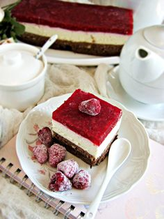 Tiramisu, Cheesecake, Cooking, Sweet, Ethnic Recipes, Food, Cakes, Drink, Kuchen