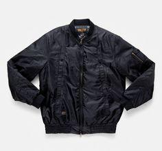 10DEEP / Maverick Aviator Jacket
