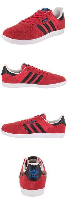 uomini 159070: adidas matchcourt avanzata bianco nero (b39576) (itemsku