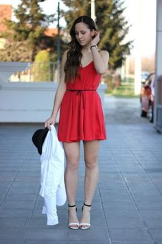 This is my entry for Vanity Fair's International Best-Dressed Challenge. #vfbestdressed