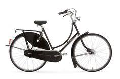 Gazelle Lifestyle bikes - Cycle in style through town - Gazellebikes.com