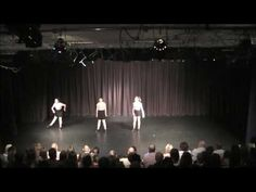 Thursday Tap Girls - L.H.Dance Summer Show! - YouTube