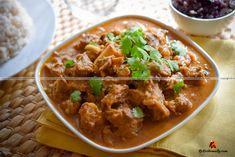 Punjabi Mutton Curry