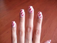 Valentine's Day Nail Art designs-07