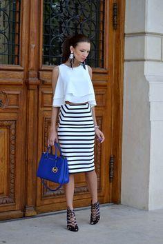 Blue,White and Stripes     My Silk Fairlytale   (Source: mysilkfairytale.com) - Ecstasy Models