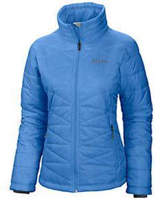 Women's Mighty Lite™ III Jacket