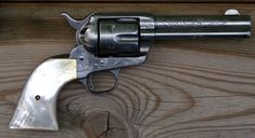 Colt Single Action Army - Wikipedia, the free encyclopedia