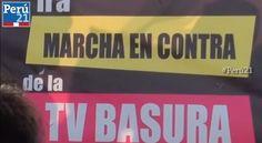 #TVbasura: ¿Cuál es tu programa favorito de la televisión peruana? | Actualidad | Peru21