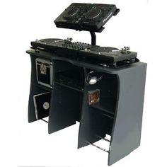 Sefour: X30 Equipment Bracket Large - Black