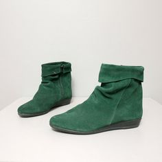 TAMARIS Ankle Boots green [TA111C040-602] Women's Boots found on ...