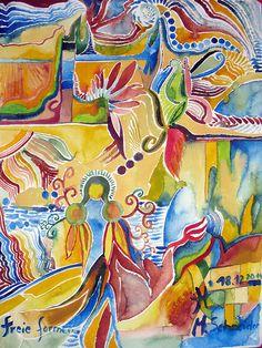Komposition | von Totan Brangassivo Drake