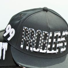 Gorras Cayler   Sons snapback y baseball  The Munchies d90f787f8604