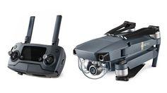 Drone DJI Mavic: El mejor para travelers http://blgs.co/5tYh41