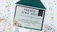 Premio Ziwa 2017 Wedding Planner, Frame, Decor, Door Prizes, Wedding Planer, Picture Frame, Wedding Organizer, A Frame, Decorating