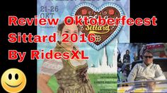 Review Oktoberfeest Sittard 2016 - Met Bloopers
