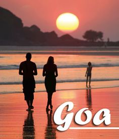 Cheap flights to Goa International Airport on Goa flights from the UK. Compare and book tickets to Goa from all major airlines operating flights to Goa